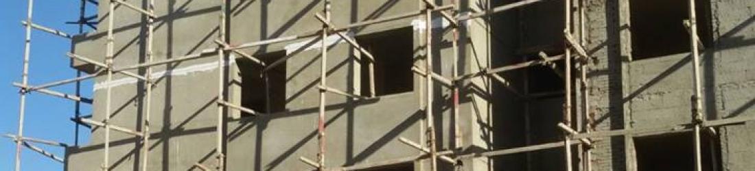 Developments Construction Works at Nest Cairo