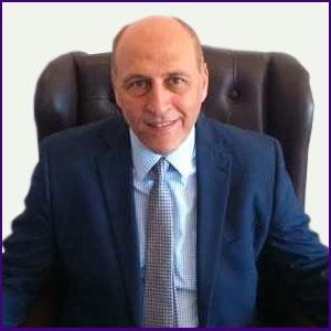 Dr. Hatem Al Sayed