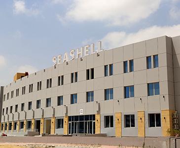 Seashell Hospital