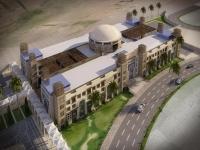 Katameya International School