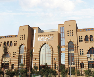 Gateway International Montessori School