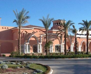 Morgana Resort